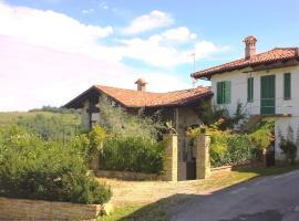 Casa Torresina - Panorama, Torresina