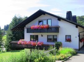 Apartment Mutter 2, Rickenbach (Mühle yakınında)