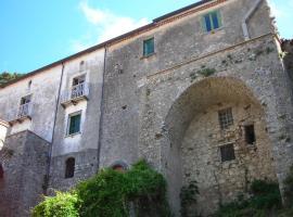 Il Paradiso Di Ninfa, Magliano Vetere