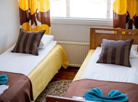 Guest House Stranda Helsinki