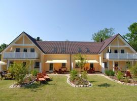 Eulenhof Rügen