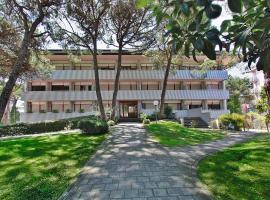 Condominio Libeccio, Lignano Sabbiadoro (Lignano Pineta yakınında)