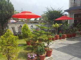 Hotel Pokhara View