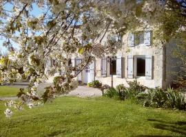Maison Lavande, Saint Denis Du Pin