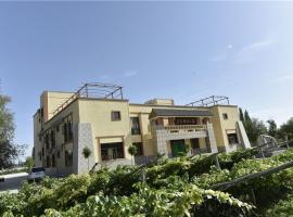 Geng Du Ren Jia Guesthouse, Dunhuang (Wudun yakınında)