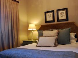 Sneezewood Farm Bed&Breakfast and Self-Catering Cottage