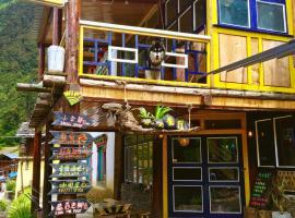Gap Time Guesthouse, Deqin (Yanmen yakınında)
