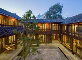 Banxi Caotang Inn