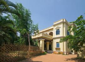 The Mansion 1907