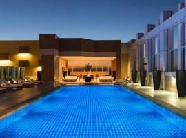 Sheraton Grand Hotel Apartments, Dubai