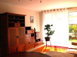 Appartement Le Clos De Pouilly