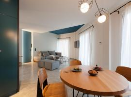 Syntagma Square Modern Apartments