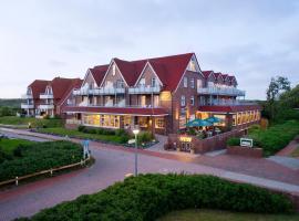 Hotel Strandhof
