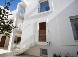 Le Ancore Luxury Apartments, Favignana