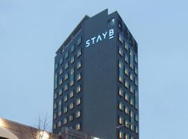 StayB Hotel Myeongdong