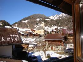 Schmiedbauerhof, Virgen