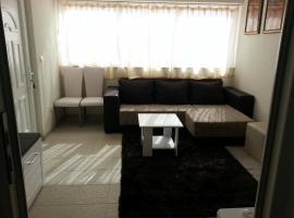 Kartini Apartment