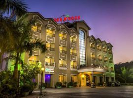 Hotel Sea N Rock, Thane