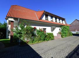 Habermann, Willingen (Eimelrod yakınında)