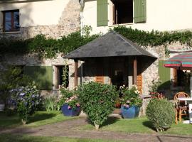 Chez Marylene, Saint-Michel-de-la-Pierre (рядом с городом Saint-Martin-d'Aubigny)