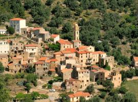 Les Jujubiers, Муро (рядом с городом Cassano)