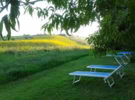 House in the Country Ostra Senigallia