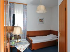 Hotel Grüner Baum, Pommersfelden (Höchstadt an der Aisch yakınında)