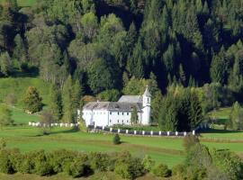 Schloss Gnesau Xl, Gnesau Sonnleiten (Haidenbach yakınında)