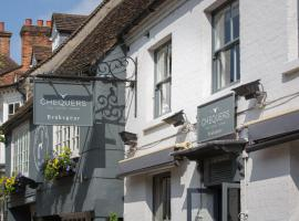 The Chequers Marlow, Марлоу