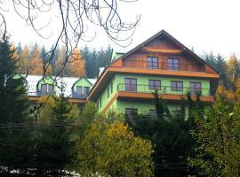 Apartman Karlov (Orbit), Malá Morávka (Karlov yakınında)