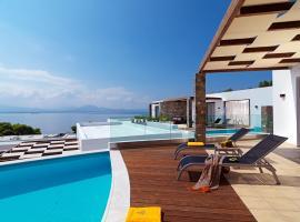 Wyndham Loutraki Poseidon Resort, Loutraki