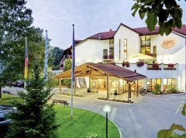 Hotel St. Georg, Bad Aibling (Kolbermoor yakınında)