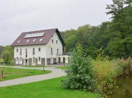 Voigtsmühle 1, Friedland (Sabrodt yakınında)