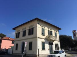 Appartamento Sul Porto, Marina di Pisa