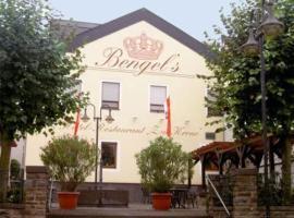 Bengel's Hotel-Restaurant zur Krone