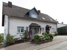 Haus Ludwine, Meerfeld (Bettenfeld yakınında)