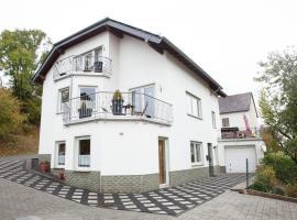 Ferienwohnung Familie Weyers, Ulmen