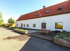 Farm stay T Patershuys 1, Oostvleteren (Westvleteren yakınında)