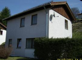 Holiday home Maximilianshof 4, Saubersrieth