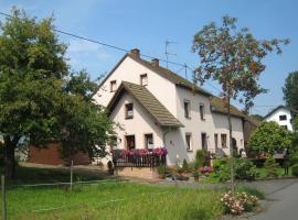 Blumenhaus Weiler, Deudesfeld