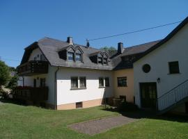 Eschbachtal, Eschfeld (Irrhausen yakınında)