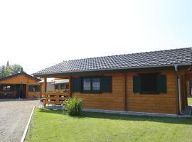 Ferienpark Seeblick, Großkoschen