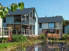 Villa Domaine Golden Lakes Village 1, Boussu-lez-Walcourt