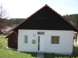Holiday home Maximilianshof 3, Saubersrieth