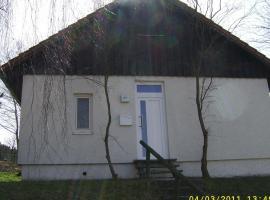 Holiday home Maximilianshof 1, Saubersrieth