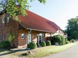 Ferienhaus Rosenbrock Ii, Hermannsburg