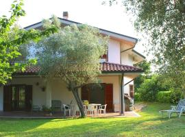 Casa Della Luna, Corropoli (Nereto yakınında)