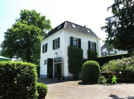 Koetshuis Landgoed T Haveke, Eefde