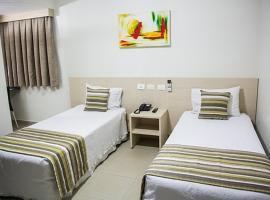 Hotel Barrocos, Goiatuba