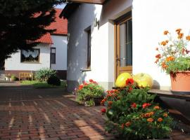 Holiday home Christine, Klein Gastrose